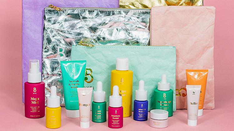 COSSMA - opening doors to the international cosmetics industry