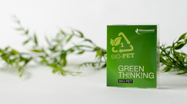 Green Packaging: Sustainable concepts: COSSMA
